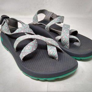 Chaco Women Z2 Classic Sandal Elm Aqua 9.0 J106268